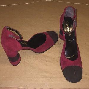 NEW Prada heels
